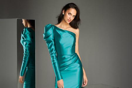 70 vestidos de coctel: lo difícil no será acertar, sino elegir solo uno