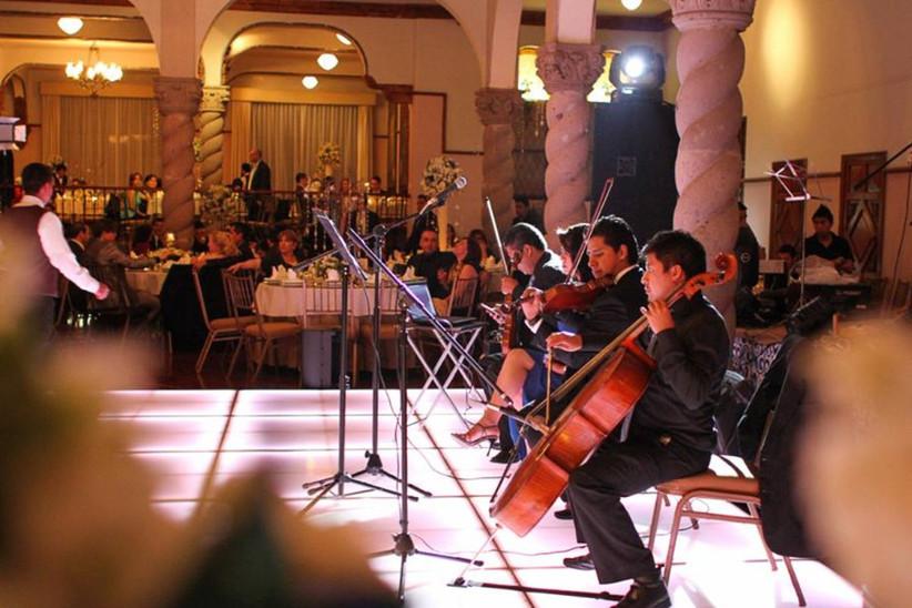 Eventos Concerta