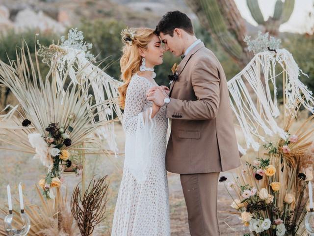 Cómo elegir el estilo fotográfico de la boda: ¡6 datos clave para acertar!