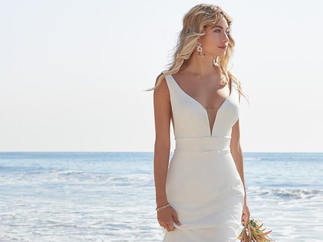 Vestidos de novia Rebecca Ingram 2020: diseños en todas las tallas
