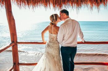 Wedding weekend: programa de actividades para una boda destino