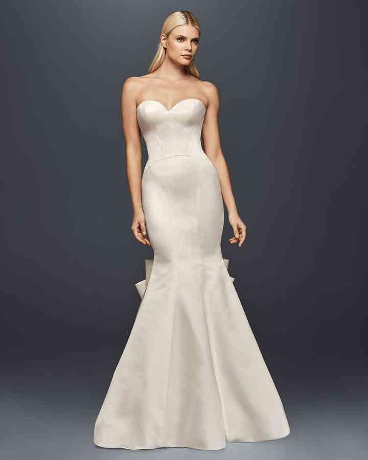 David's Bridal: Truly Zac Posen
