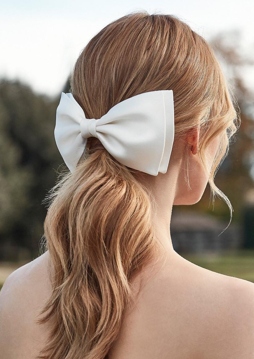 Especial peinados invitadas bodas 2021 Galería de cortes de pelo Ideas - Tendencias en peinados de novia 2021, ¡looks desenfadados ...