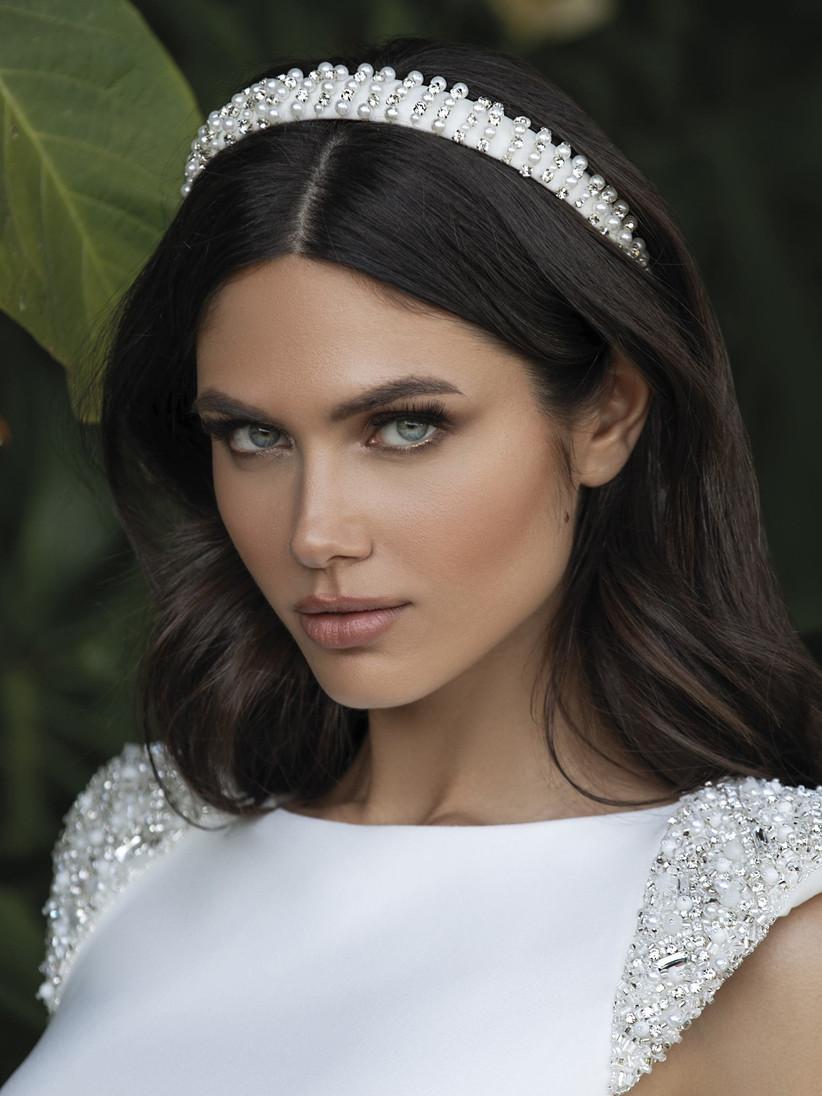 Más inspirador peinados invitadas bodas 2021 Galeria De Cortes De Pelo Tendencias - Tendencias en peinados de novia 2021, ¡looks desenfadados ...