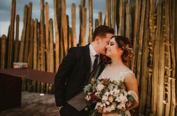 ¡Así son las tendencias favoritas en bodas 2021-2022 de las parejas a nivel internacional!