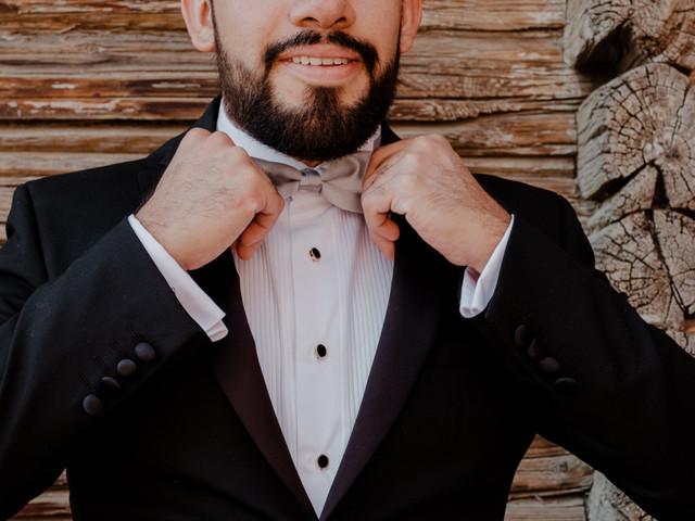 Diccionario de tipos de traje para novio, ¿los conoces todos?