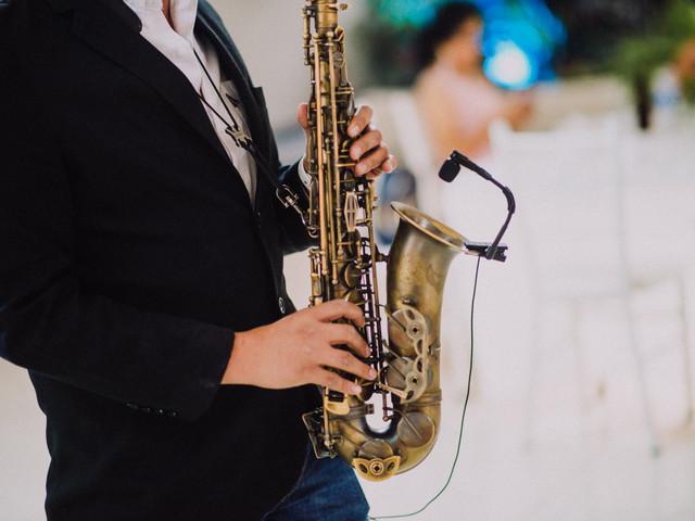 20 canciones para decir 'sí' al jazz mexicano para boda