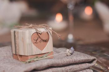 50 imágenes de recuerdos para boda que querrán encargar