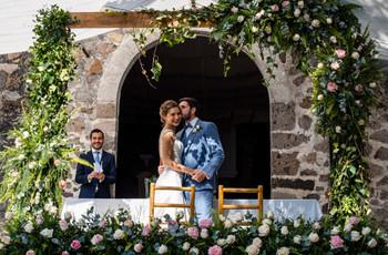 Best Real Wedding 2021: ¡conozcan el reportaje de boda ganador!