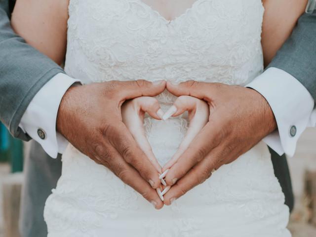 10 detalles para los invitados que no podrán asistir a la boda