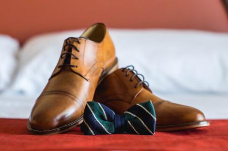 30 zapatos para novio: pisadas para todos los estilos