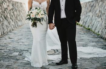"""Las bodas en la """"nueva normalidad"""": medidas y recomendaciones"""