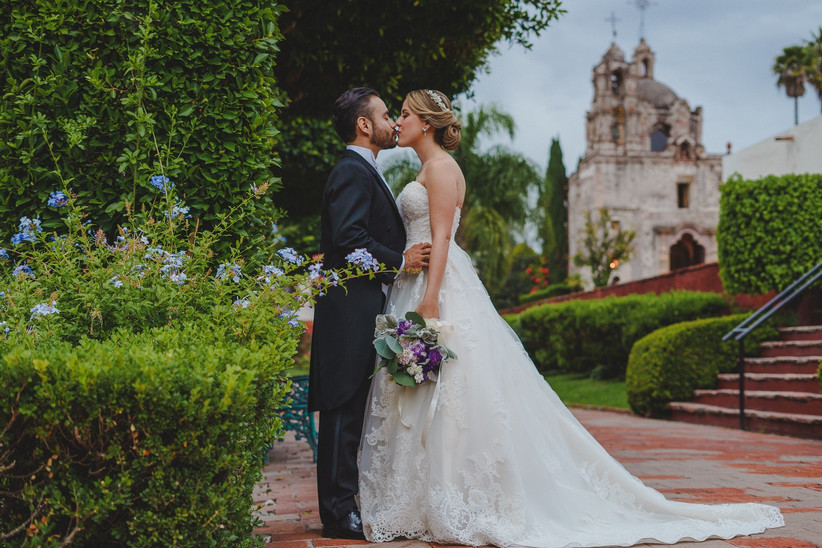 Ángel Cruz Wedding Photographer