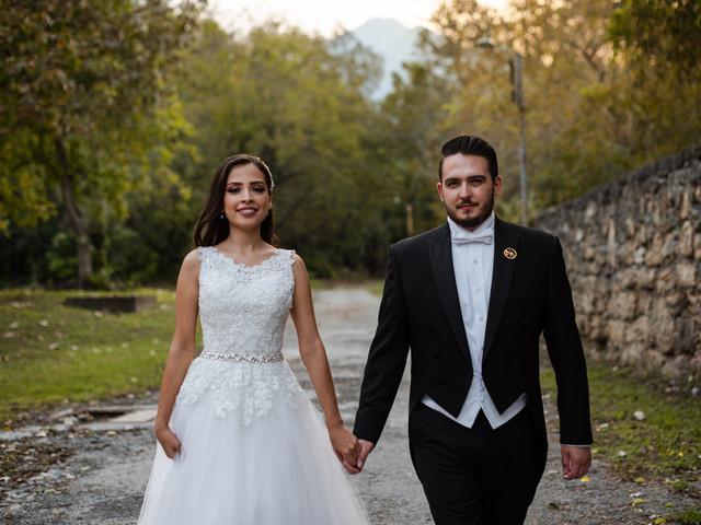 Todos los documentos que necesitan para su boda: el listado definitivo