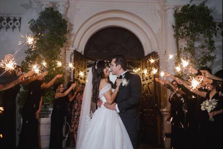 10 recuerdos de iglesia para boda... lindos ¡y prácticos!
