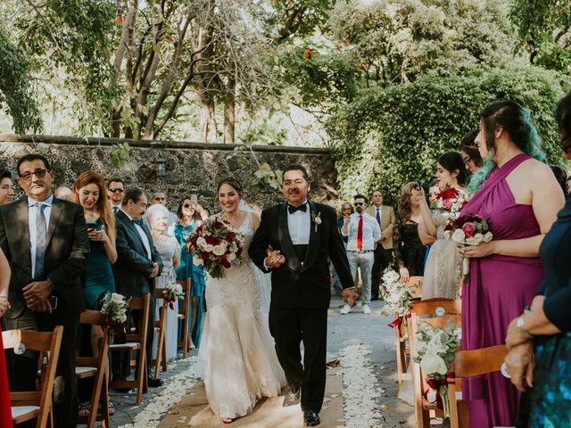 24 canciones para la entrada de la novia a la ceremonia, ¡que suene la música!