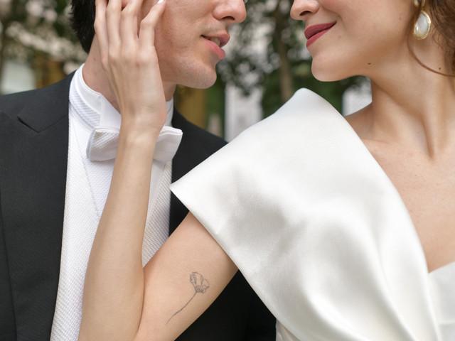 10 películas románticas y con temática de boda que no se pueden perder