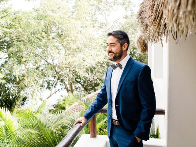 Kit del novio para boda: 5 cosas que no pueden faltar