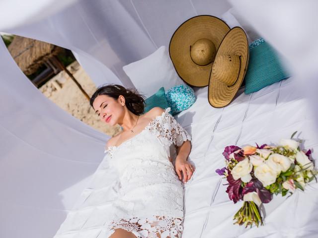 11 espacios relajantes para una boda 'chill out', ¡a soltar el amor!