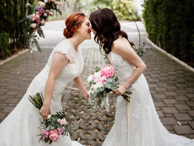 10 tradiciones que pueden reinventarse en una boda LGBTQ+
