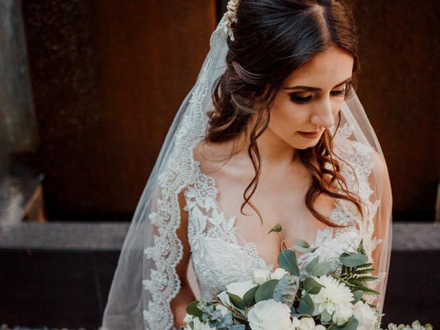 6 trucos para evitar las puntas abiertas previo a la boda