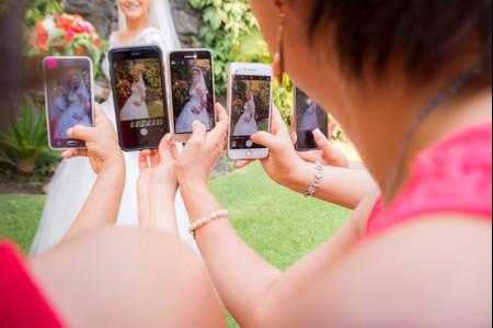 4 nuevas formas de usar las redes sociales en la boda