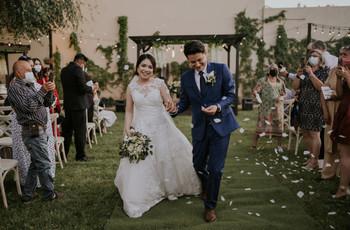 Protocolo para bodas civiles: cuáles son los pasos del gran día