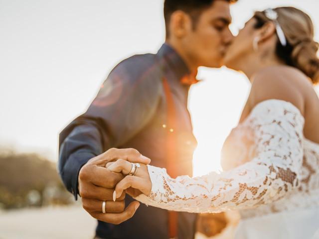 Los tipos de ceremonias para bodas que deberían conocer
