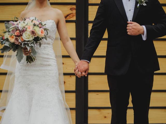 Qué se hace en la presentación de una boda católica