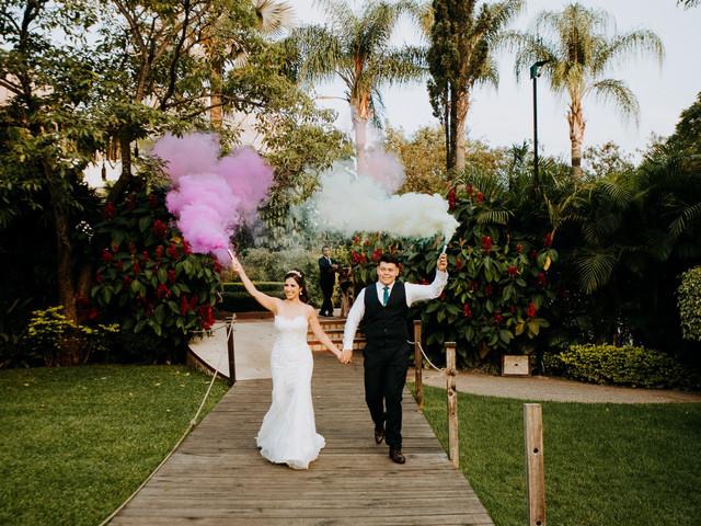 Ceremonia de boda y banquete en un jardín: los consejos más prácticos