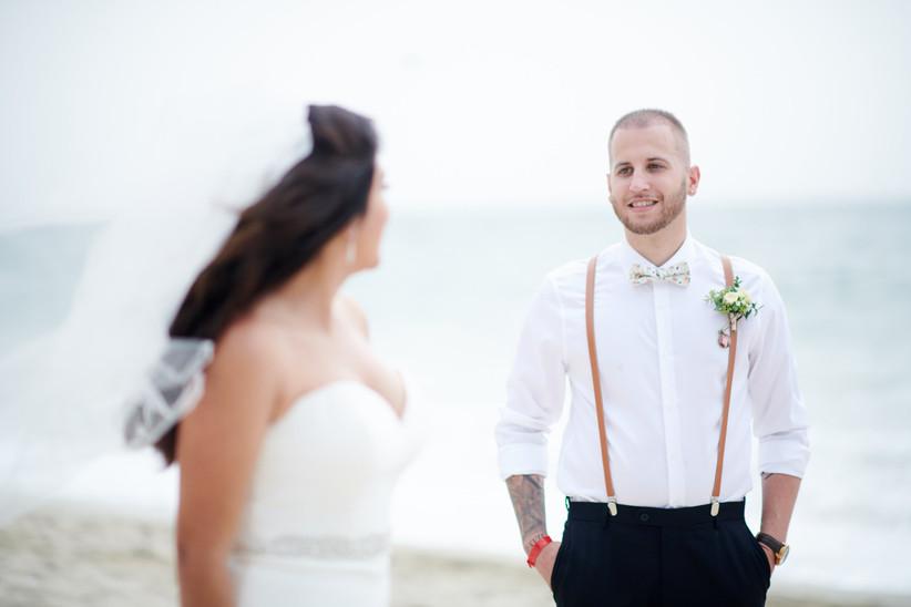 Julien Leveau Wedding Photographer