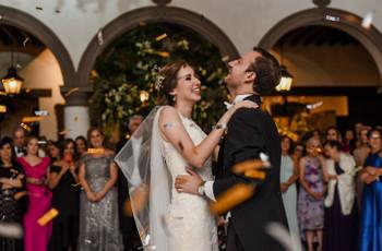 50 canciones para el primer baile de casados, ¿cuál es su ritmo favorito?