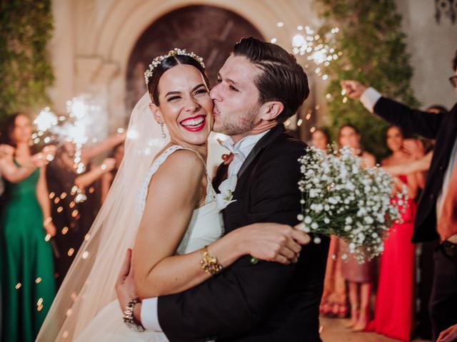 6 claves para tener un álbum de boda perfecto