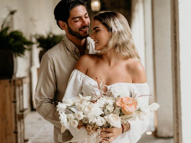 6 pasos para elegir la fecha de la boda