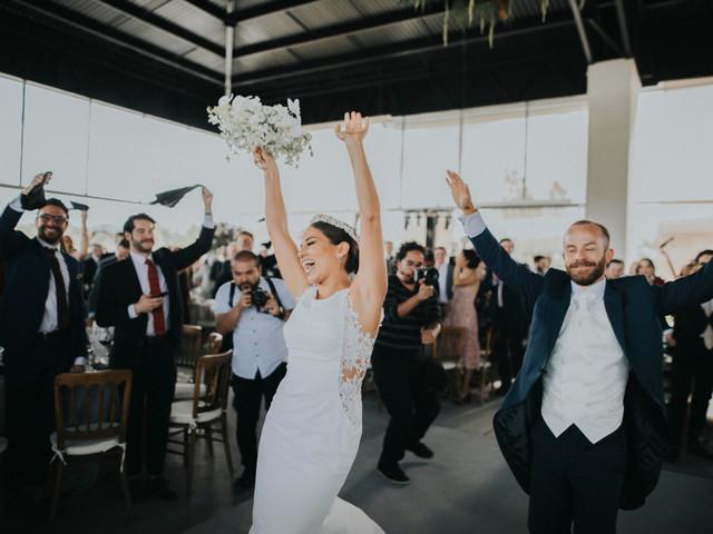 Protocolo de invitados en el banquete: 9 reglas para actuar correctamente