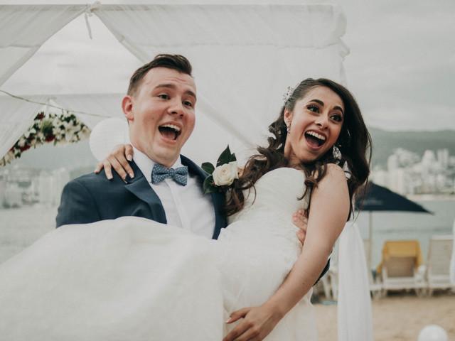 Test: Supersticiómetro de bodas, ¿cuáles puedes pasar por alto?