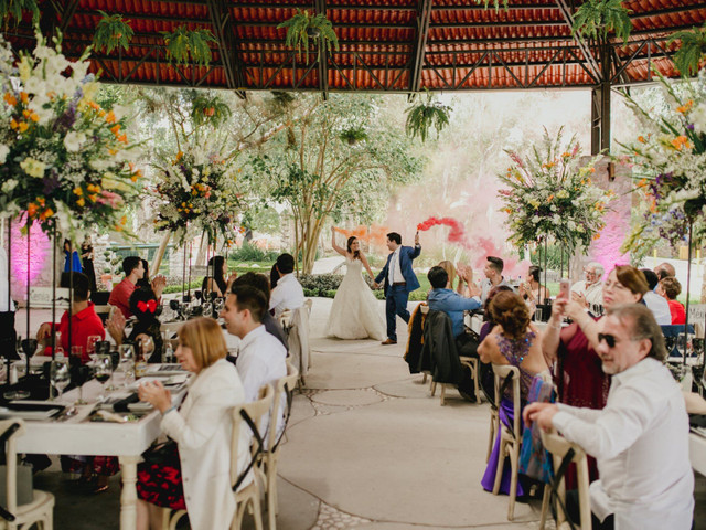 6 reglas para sentar a sus invitados en la boda: prioricen su comodidad