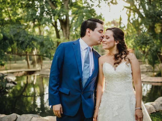 'Classic Blue': 35 ideas para boda con el color Pantone 2020