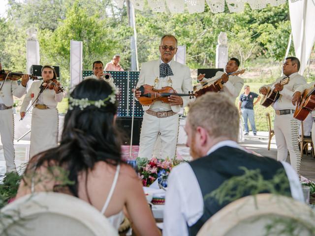 Cuánto cuesta el mariachi en una boda: seis aspectos claves