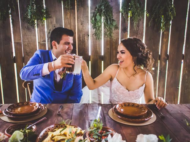 Consejos para elegir lugar para la recepción y el banquete de boda