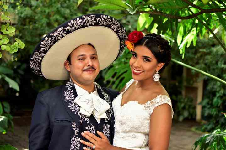 Alberto & Ana