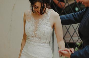 10 tips para cuidar el busto y lucir espectacular en la boda