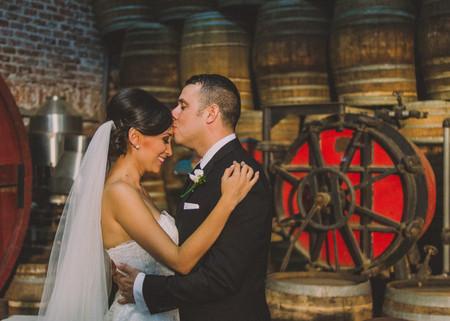 Vinos mexicanos para la boda: regiones y variedades para tinto y blanco