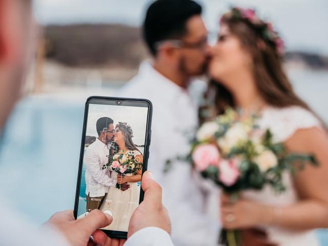 10 poderosas razones para hacer la web de su boda