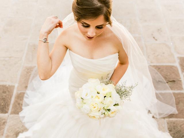 Moda para novias: el diccionario que no podrás soltar (Vol. I)