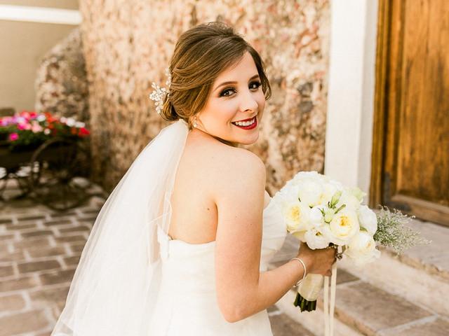 Kit de la novia para bodas al aire libre: 10 cosas que no pueden faltar