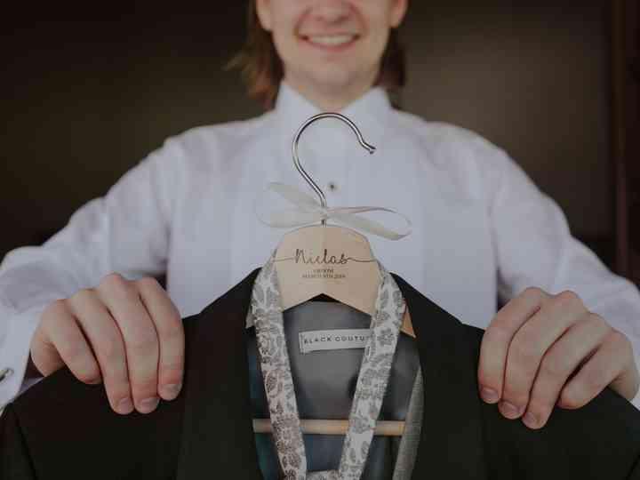 Rentar el traje de novio, ¿en qué casos hacerlo y cómo?