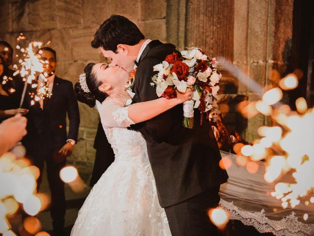 7 razones para celebrar su boda en invierno, ¡conozcan todos los pros!