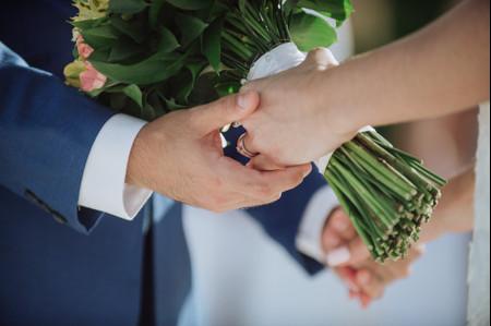 Una boda solidaria para parejas muy comprometidas