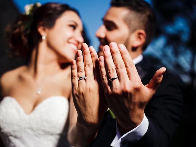 Historia y significado de los anillos de boda, ¿de dónde viene la tradición?